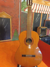YAMAHA G-60A  Vintage Classical Acoustic Guitar