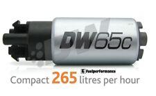 deatschwerks DW65C 265lph Kompakter in Tank Kraftstoff Pumpe mit Einbausatz