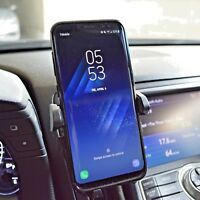 Car Air Vent Mount Cradle Holder Stand for Mobile Phone Samsung Galaxy S9 Note 9