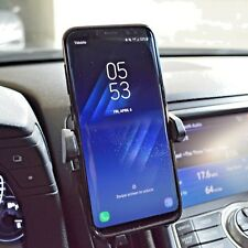 Car Air Vent Mount Cradle Holder Stand for Mobile Phone Samsung Galaxy S8 Note 8