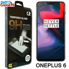 Tempered Glass Film Screen Protector For OnePlus 6