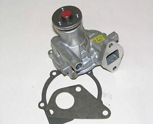 84-91 Ford Tempo Mercury Topaz 2.3L Rebuilt Water Pump Fenco P1193