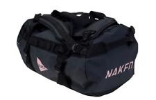 NAKED HOCKEY DUFFEL 66197 BAG BLACK PINK NEW RRP £50 HOCKEY STICK NEW