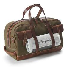 Coronado Leather Edinburgh Duffle no 730