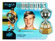 2009-10 09-10 Black Diamond Hardware Heroes Inserts #/100 Pick from List !!