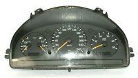 Cuadro instrumentos velocímetro y relojes MERCEDES CLASE M (W 163)  A1635405811
