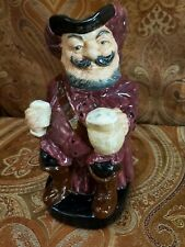 Royal Doulton Falstaff 8328 Toby Jug Large