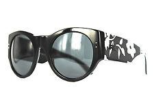 Ralph Lauren Damen Sonnenbrille RL8124 5481/87 52mm Schwarz weiß 347 1
