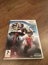 CID The Dummy Nintendo Wii 7+ Action Game