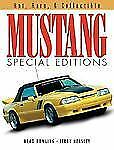 Mustang Special Editions-ExLibrary