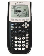 Texas Instruments TI-84 Plus Graphic Calculator With USB Cable
