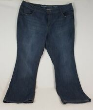 Fall Creek Classic Boot Women's Jeans Size 22