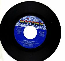 COMMODORES disco 45 giri MADE in USA Too hot ta trot + Funky situation 1977