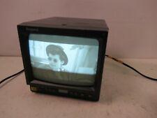 "Ikegami PM9050 9"" Inch Professional Monitor Black / White Monochrome"
