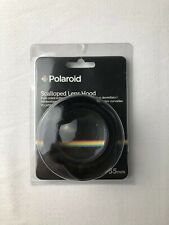 NEW Polaroid Optics 55MM Lens Hood For Select Cameras see below for compatible