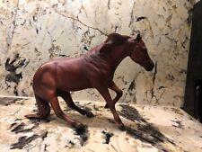 Breyer Classic National Reining Horse 50th Anniversary Special #1766 Nib! 1:12