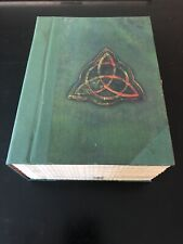 Charmed: The Complete Series [49 Discs Book of Shadows Edition] DVD Mini version