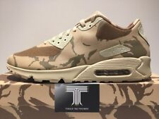 Nike Air Max 90 UK SP Camo Collection ~ 624727 220 ~ Uk Size 12