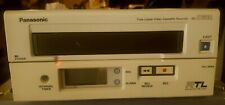 Panasonic Ag-Rt600A Time Lapse Video Cassette Recorder Vcr security