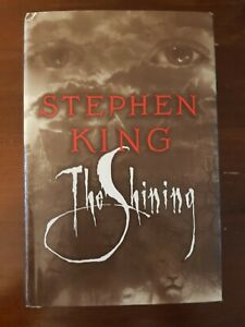 The Shining by Stephen King (Paperback) book FAST FREE POST