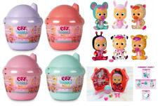 Cry Babies Magic Tears IMC Toys in capsula scegli il personaggio ORIGINALE NUOVO