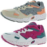 ASICS Tiger Mens Diablo Suede Lifestyle Fashion Sneakers Shoes BHFO 7793