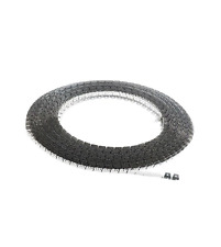NEW Upholstery Flex trim /Curve Ease 3 Tooth 100 Ft Roll