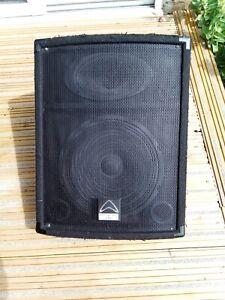 Wharfedale Pro SVP Speaker Moniter SVP-12M - Single Monitor