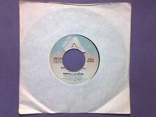 "Whitney Houston - Greatest Love Of All (7"" single) juke box ARIST 658"