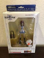 Kingdom Hearts 2 Play Arts Action Figure NO.3 Kairi Square Enix