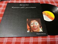 Danny Rivera que sera de ti 1974 Puerto Rico VELVET LP