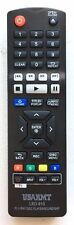 "1×LBD-910 Remote Control for LG BP330 BP530 BP135 BP300 BP340+free battery ""171"""