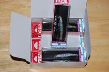 "6 lures dealer box yo zuri pins minnow f1014-m113 2"" 1/16oz baby brook trout"