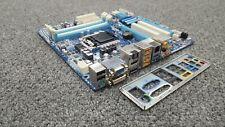GA-H57M-USB3 Gigabyte HDMI VGA DVI-D LGA 1156 DDR3 Motherboard + I/O Shield
