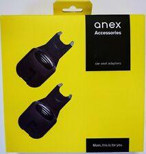 Anex m/type e/type adapter do fotelika Maxi-Cosi Cybex Avionaut i inne