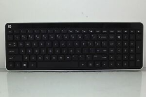 Genuine HP KG-1450 Wireless Keyboard (Keyboard Only - No Mouse or USB Dongle)