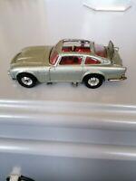 "1960s Corgi Toys 270 James Bond ""NEW"" Aston Martin DB5  -"