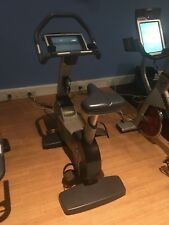 Technogym Excite 700i Upright Bikes