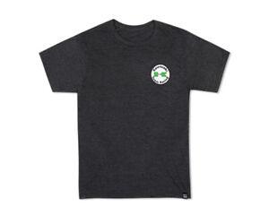 Kawasaki Heritage Team Green Racing T-Shirt K002-2604-GY