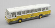 Lion Car Lion Toys Nr.38 Yellow/White DAF SB 200 DO Stadsbus Citybus