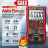 ANENG  Digital Multimeter Meter Amp Ohm Voltmeter Range Volt Tester DC AC Hot