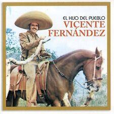 Vicente Fern ndez - De Pelicula: El Hijo Del Pueblo [New CD]