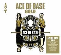 Ace of  Base Gold 3 CD Digipak NEW