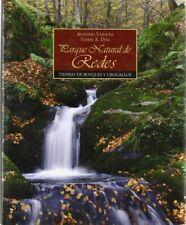 Parque natural de redes - tierras de bosques y urogallos
