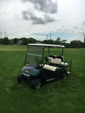 E-Z-GO TXT 36V 4 seater GOLF CART - Brand New Batteries