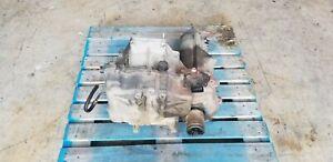 07 Pontiac G6 Chevrolet Malibu 3.5L V6 Automatic Transmission 3.29 Axle Ratio