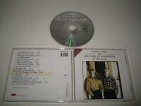 James Last & Richard Clayderman/IN Harmony (Polydor / 30 559 9)CD Album