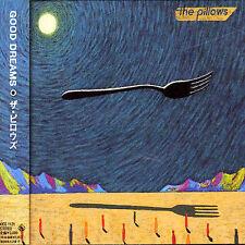 THE PILLOWS - GOOD DREAMS NEW CD