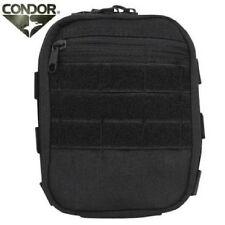 CONDOR MOLLE Sidekick Side Kick / Small T&T Pouch ma64 BLACK