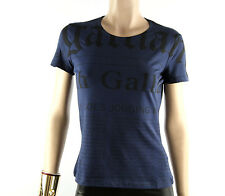 GALLIANO BY JOHN GALLIANO T-SHIRT L SIZE NEW & TAGS